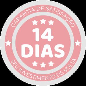 Garantia 14 dias